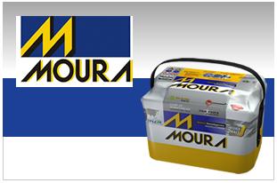 Moura - Baterias Jomax