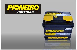 Pioneiro - Baterias Jomax